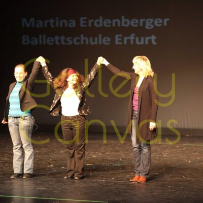 Ballettschule Erfurt